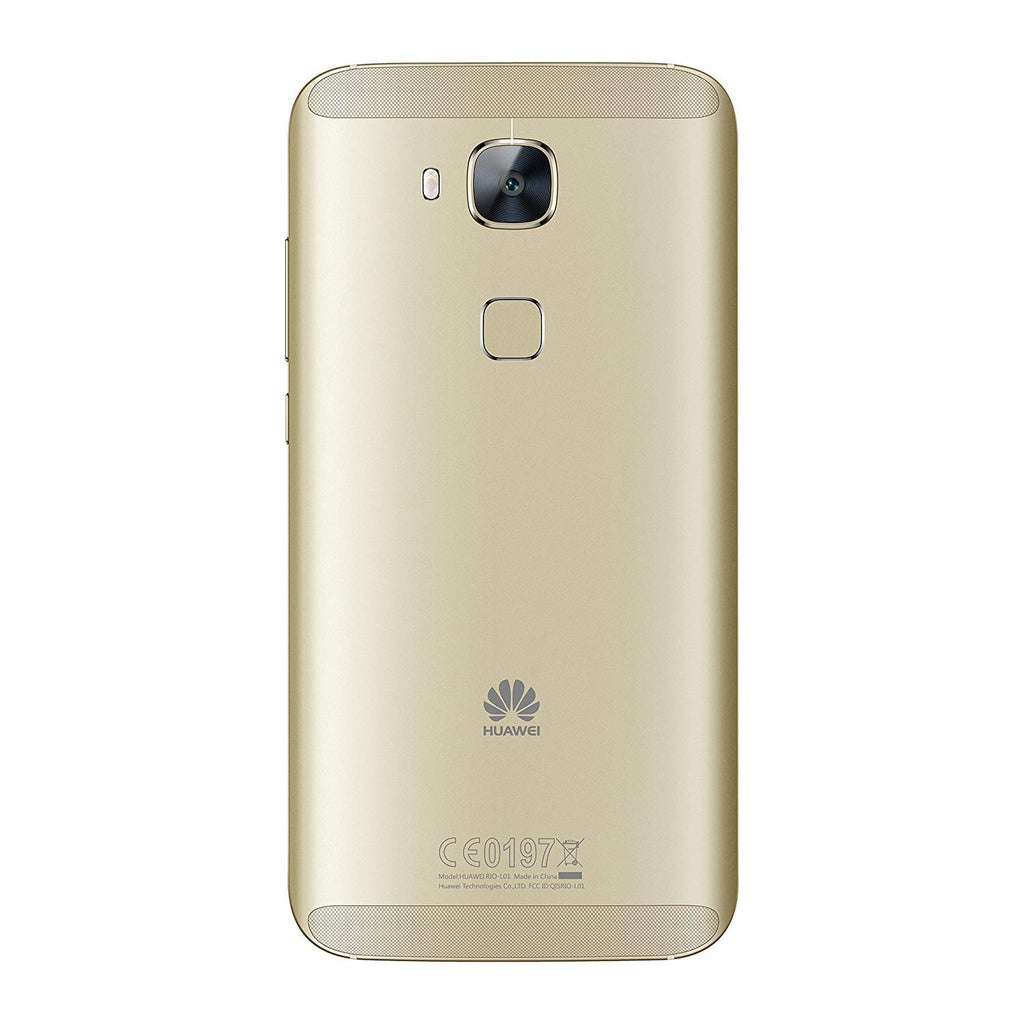 Huawei GX8 16GB Unlocked GSM 4G LTE Octa-Core Android 13MP Phone-Horizon Gold-Daily Steals