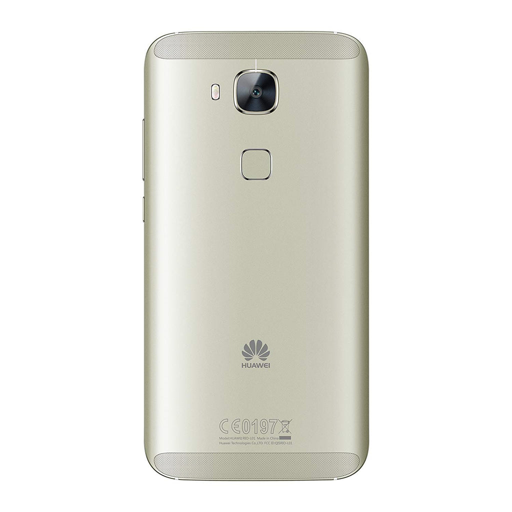 Huawei GX8 16GB Unlocked GSM 4G LTE Octa-Core Android 13MP Phone-Mystic Champagne-Daily Steals