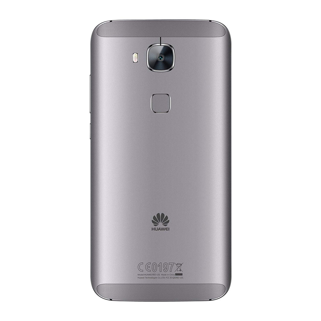Huawei GX8 16GB Unlocked GSM 4G LTE Octa-Core Android 13MP Phone-Space Grey-Daily Steals