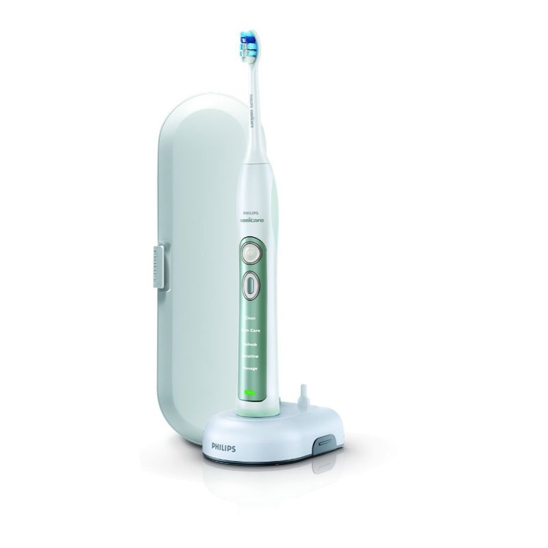 Philips Sonicare FlexCare+ Rechargeable Electric Toothbrush-Daily Steals