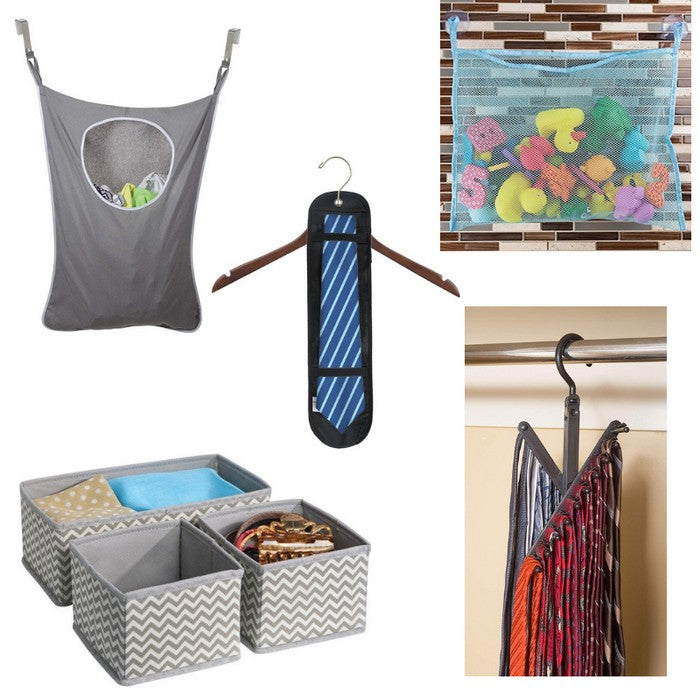 Daily Steals-Closetmate All You Need Bundle-Home and Office Essentials-