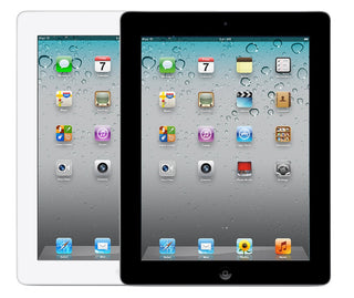 Apple iPad 2 Tablet - Wi-Fi + Optional Cellular (32 & 64GB Available)