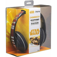 iHome Star Wars Over the Ear Headphones with Built in Microphone - Chewbacca-