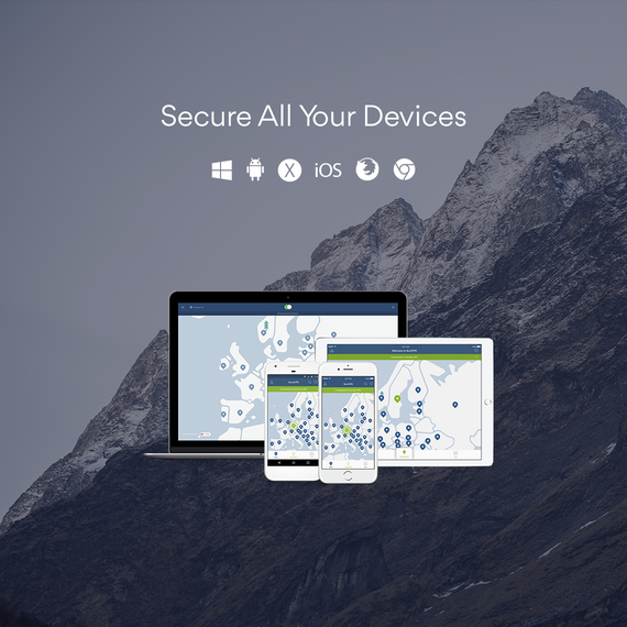 2 Years of NordVPN + Browser-Based Privacy Suite-Daily Steals