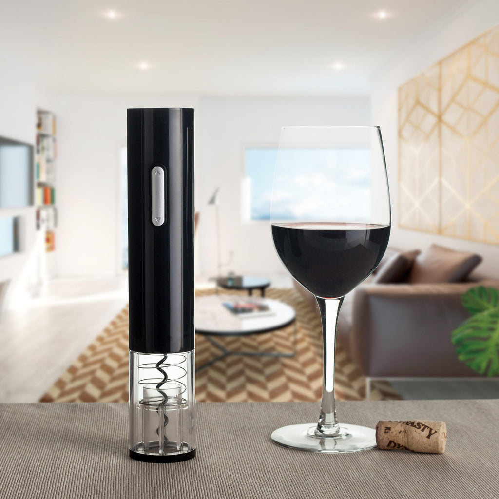update alt-text with template Daily Steals-EraVino Electric Wine Bottle Opener with Foil Cutter-Kitchen Essentials-