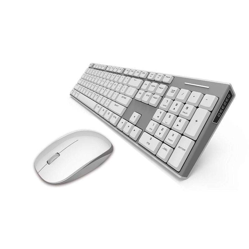 Impecca Wireless Keyboard and Mouse Combo-Daily Steals