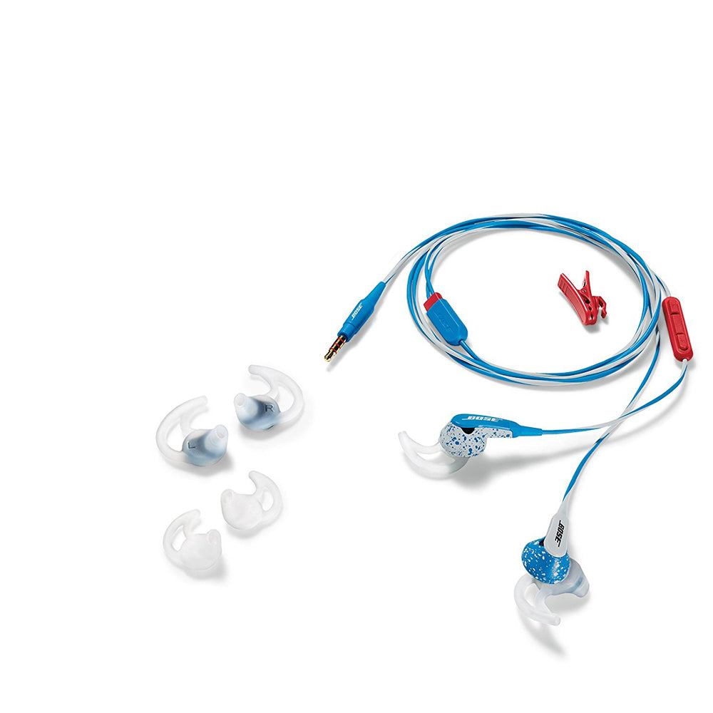 Bose FreeStyle Earbuds with Inline Microphone and Controls for iPhone-Daily Steals