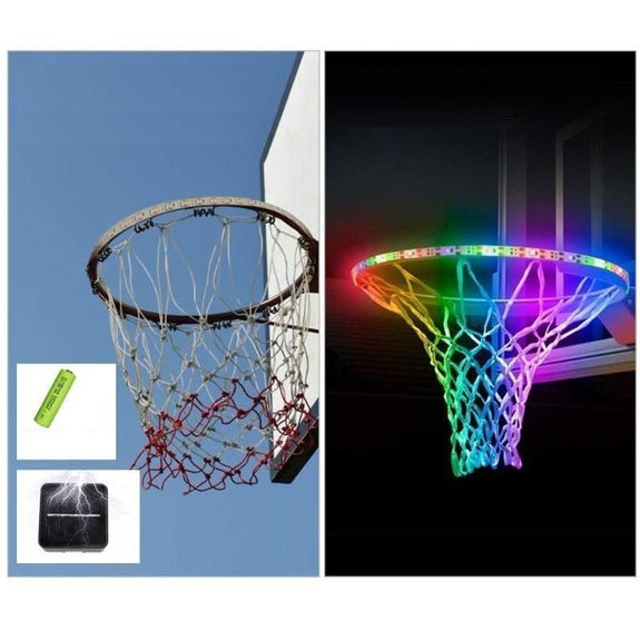 Innoo Tech LED Basketball Hoop Lights-