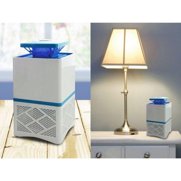 Daily Steals-Insect Control Tower USB Mosquito Killer-Home and Office Essentials-