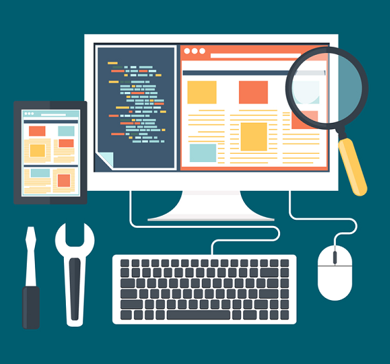 Introduction to React and Redux. Code Web Apps in JavaScript.-
