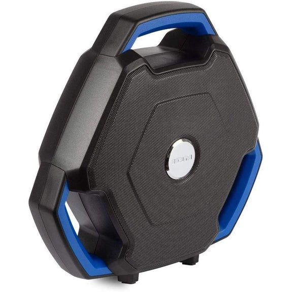Ion Audio Wave Rider Waterproof Bluetooth Speaker-