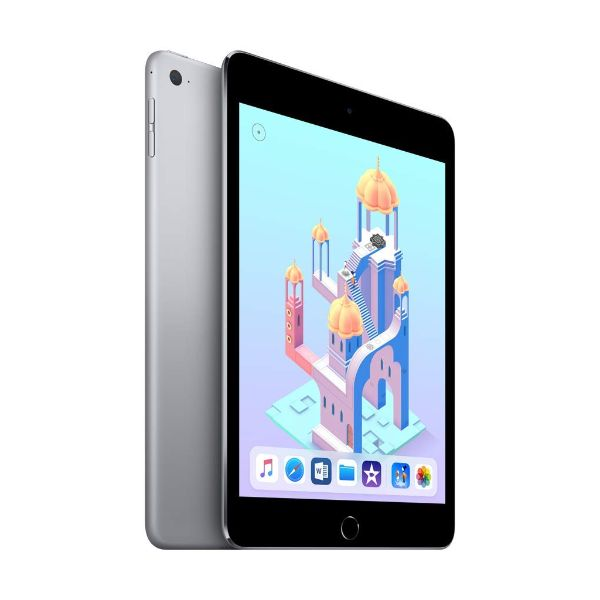 "Apple iPad Mini 4th Gen 7.9"" Retina 16GB WiFi Only Tablet-Daily Steals"