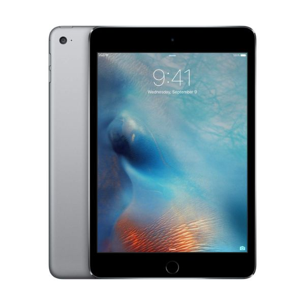 "Apple iPad Mini 4ème génération 7,9 ""WiFi 16 Go Retina uniquement Tablet-Space Grey-Daily Steals"