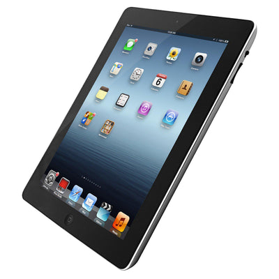 Apple iPad Air with Wi-Fi (32GB, Black with Space Gray)