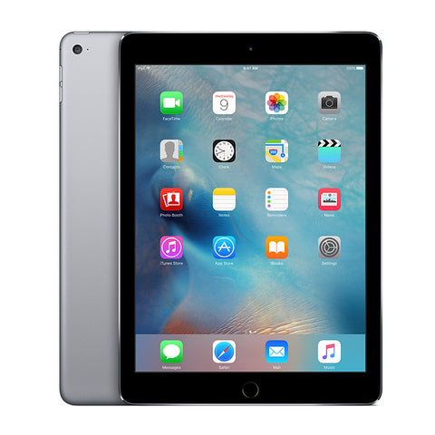 Apple iPad Air 64GB with Retina Display, WiFi, and Optional 4G Unlocked