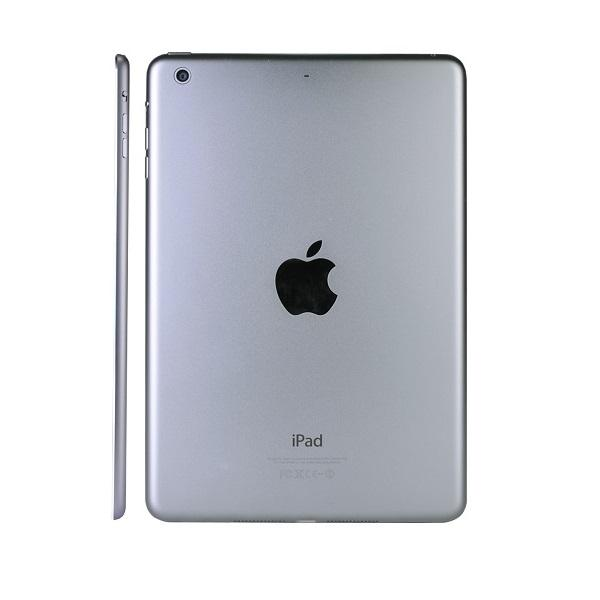 Apple iPad Air Tablet avec Wi-Fi ou 4G débloqué - 16 Go (gris sidéral) - WiFi Only-Daily Steals