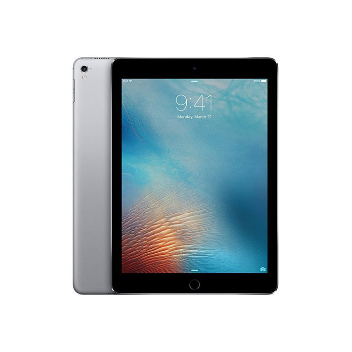 "Apple iPad Pro 9.7"" with Wi-Fi-Space Gray-128GB-Daily Steals"