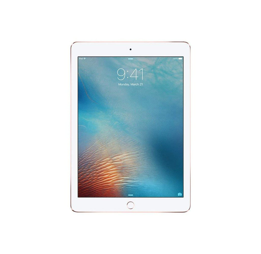 "Daily Steals-Apple iPad Pro 9.7"" with Wi-Fi-Tablets-Rose Gold-32GB-"