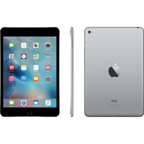 Apple 16GB iPad mini 4 (Wi-Fi Only) - Color Options Available-Daily Steals