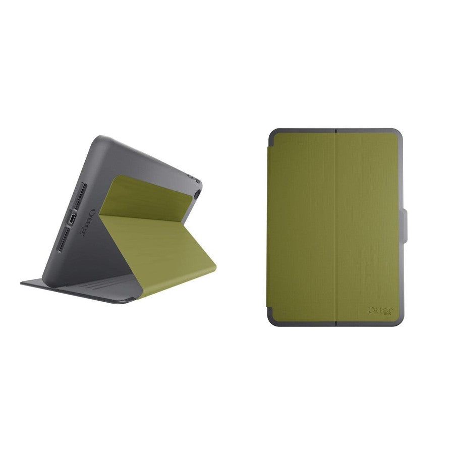 Otterbox Profile Slim Case for iPad Mini 1/2/3 - Mossy Shadow Color-Daily Steals