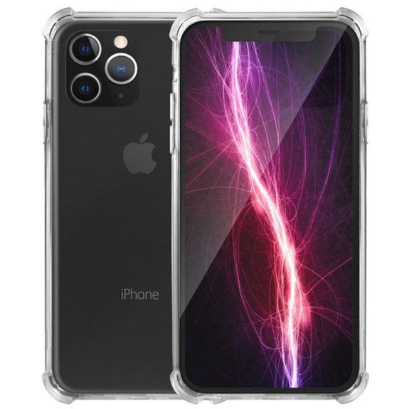 iPhone 11 Protective Phone Case-iPhone 11 Pro Max-