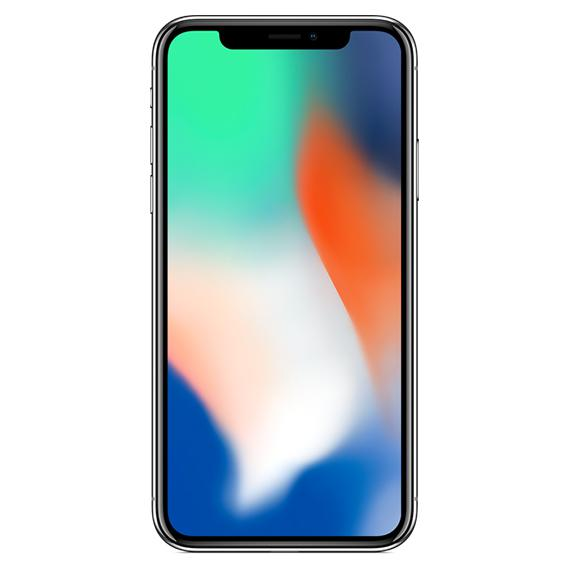 Apple iPhone X 64GB or 256GB - AT&T Locked-Daily Steals