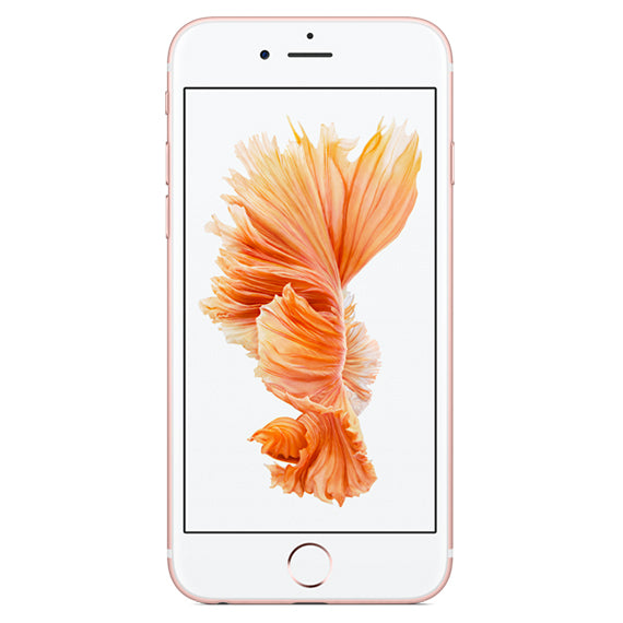 Daily Steals-Apple iPhone 6s Unlocked GSM 4G LTE 12MP Cell Phone-Cellphones-Rose Gold-16GB-