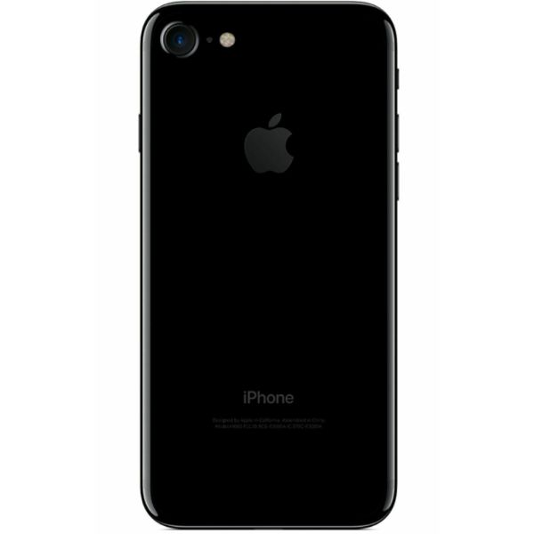 Apple iPhone 7 32GB Factory Unlocked - Jet Black-Daily Steals