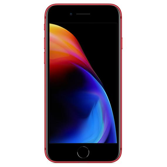 Daily Steals-Apple iPhone 8 64GB for T-Mobile-Cellphones-Red-