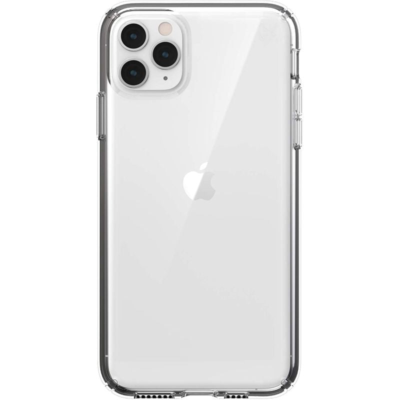 Speck Products Presidio Stay Clear iPhone Case