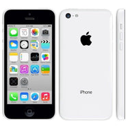 Apple iPhone 5c Verizon and GSM Unlocked 8GB Smartphone - White-Daily Steals