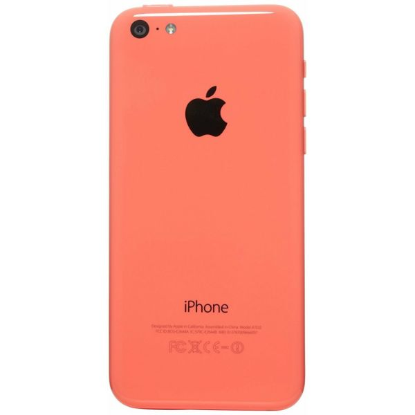 Apple iPhone 5c 16GB Unlocked GSM Phone-Daily Steals