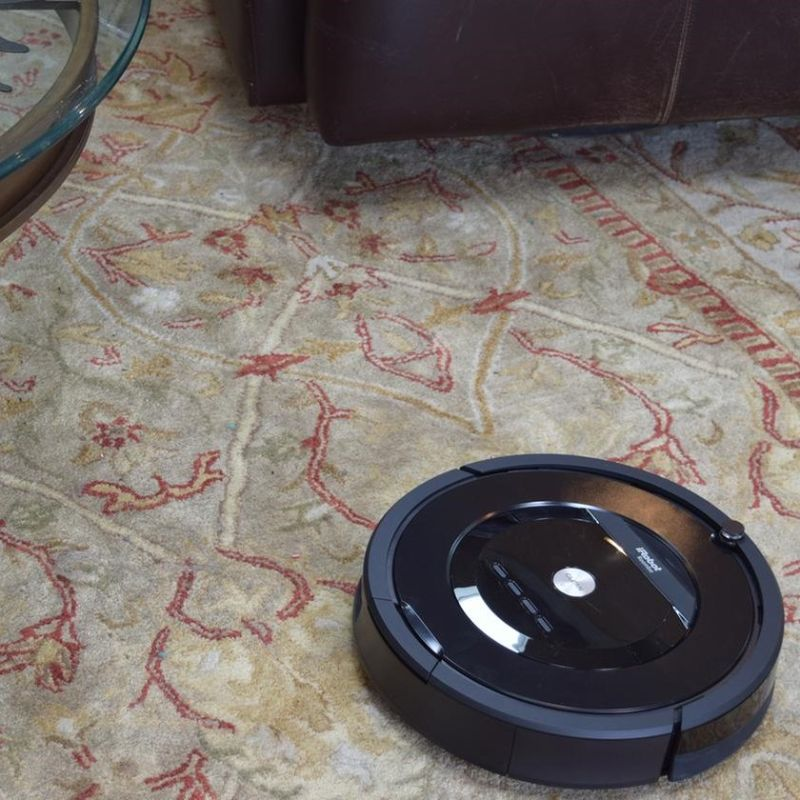 iRobot Roomba 805 Robotic Vacuum-Daily Steals