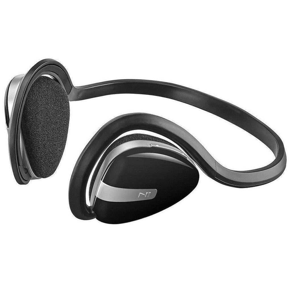 Insignia Wireless On-Ear Bluetooth Sport Headphones-Daily Steals
