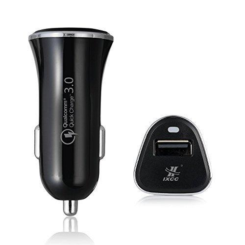 Daily Steals-iXCC Quick Charge 3.0 18W USB Car Charger-Car Accessories-
