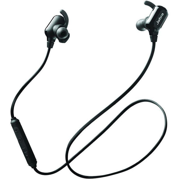 Jabra Halo Free Wireless Bluetooth Stereo Earbuds