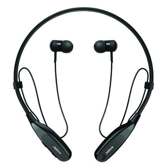 Daily Steals-Jabra Halo Fusion Wireless Bluetooth Headset-Headphones-