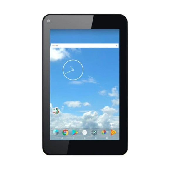 "Jazztel 7"", 1280 × 800 IPS High Resolution, Android OS, Tablet-"