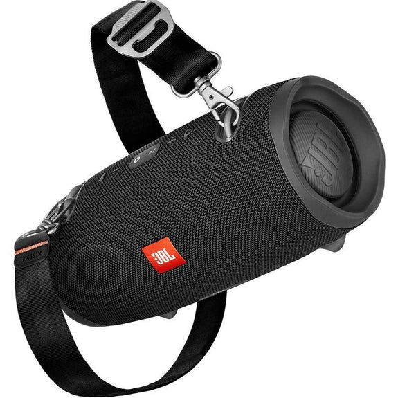 JBL Xtreme 2 Waterproof Portable Bluetooth Speaker - Black-