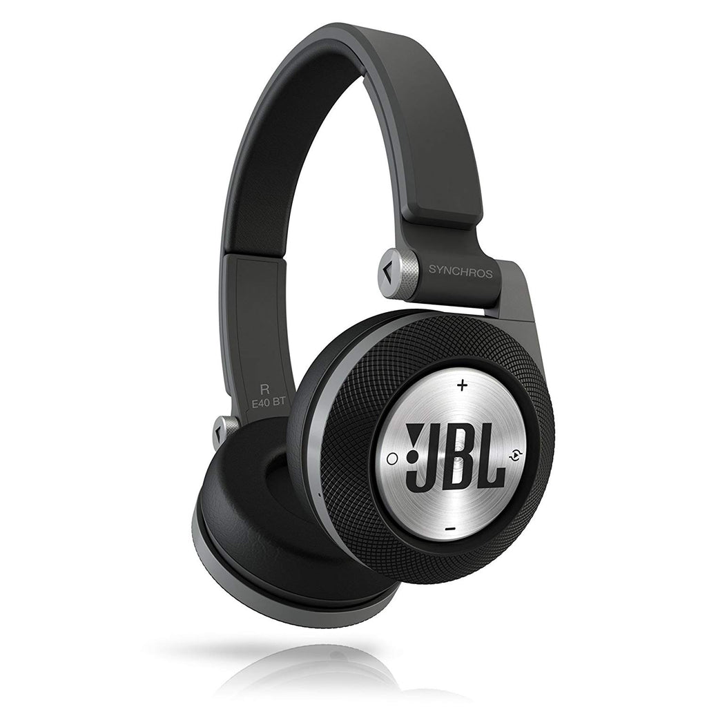 update alt-text with template Daily Steals-JBL Synchros Bluetooth On-Ear Headphones with Purebass-Headphones-