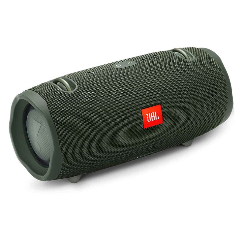 JBL Xtreme 2 Waterproof Portable Bluetooth Speaker-Forest Green-Daily Steals