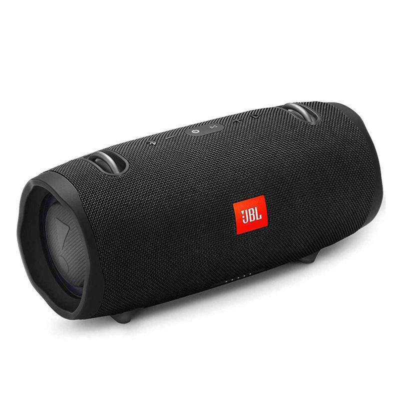 JBL Xtreme 2 Waterproof Portable Bluetooth Speaker-Midnight Black-Daily Steals