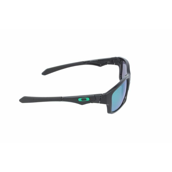 Oakley OO9135-05 Men's Jupiter Non Polarized Square Sunglasses Polished-Daily Steals