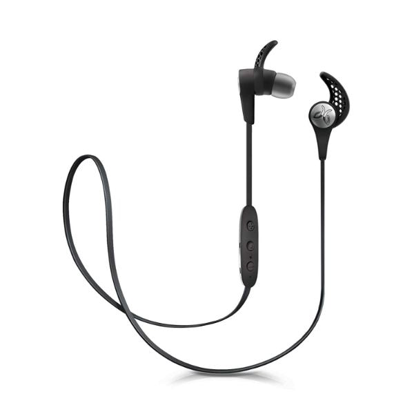 JayBird X3 Sport Bluetooth Headset for iPhone and Android – Blackout-Daily Steals