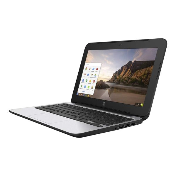 HP Chromebook 11 G4 Intel Dual-Core, 16GB SSD-Daily Steals