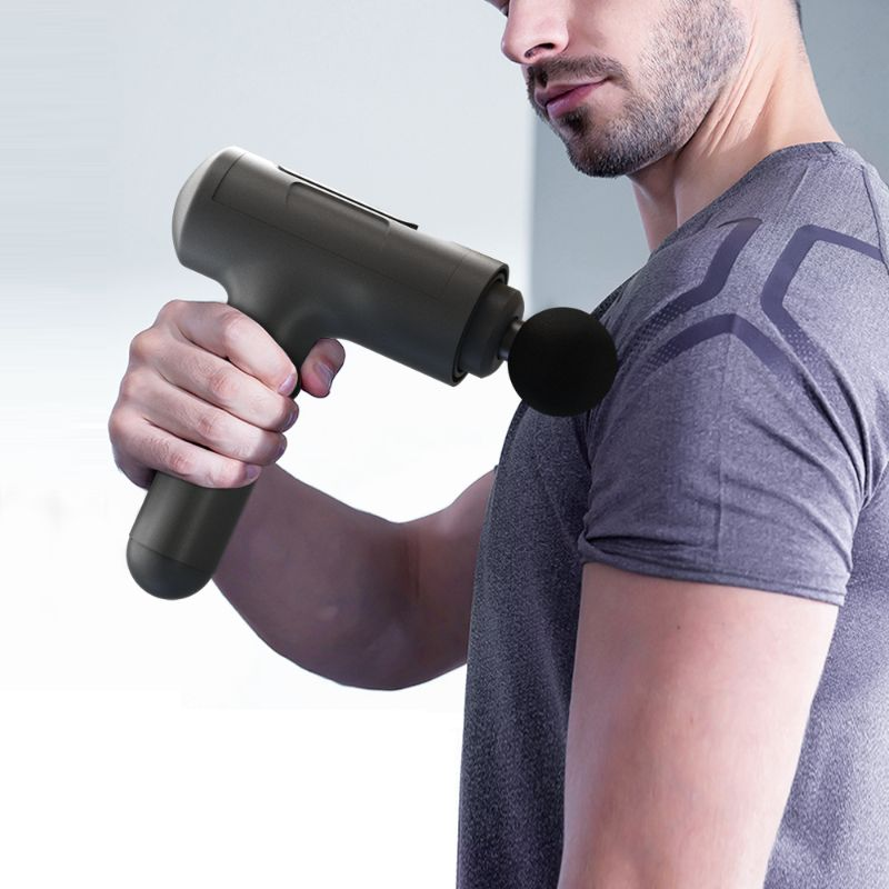 Percussion Handheld Deep Tissue Massager/Massage Gun