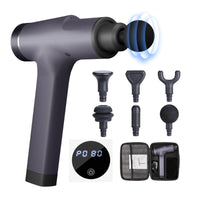 Brushless Percussion Pro Massage Gun