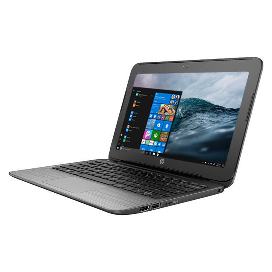 "HP Stream11 Pro G2 11.6""Celeron 3050 1.60GHz 64GB SSD 4GB RAM Window 10 Pro-Daily Steals"