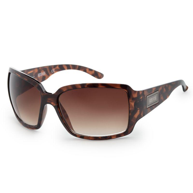 Kenneth Cole KC1086-00095 Women's Tortoise Sunglasses-Daily Steals
