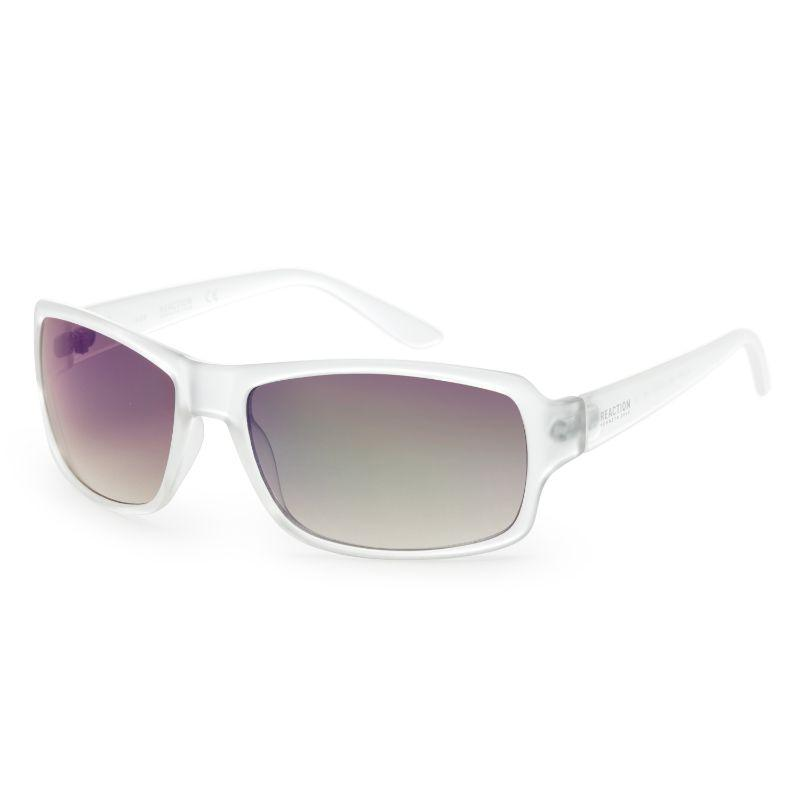 Kenneth Cole KC1357-6226X Men's Clear Sunglasses-Daily Steals